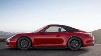 El nuevo Porsche 911 será presentado en Frankfurt 2015