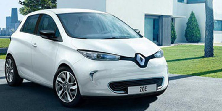 Así se hace: Renault Zoe