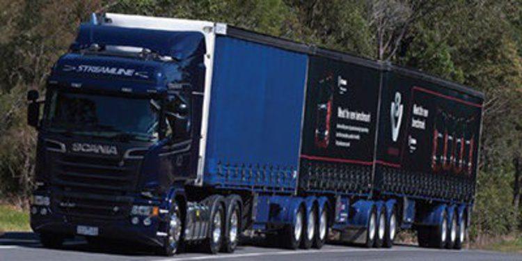 Así se hace: Scania R730 Streamline