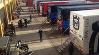 Nuevo test privado de Moto2 y Moto3 en Valencia