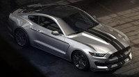 Más de 500 CV para el nuevo Ford Shelby GT 350 Mustang
