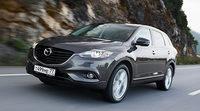 100 unidades del nuevo Mazda CX-9 llegan a España