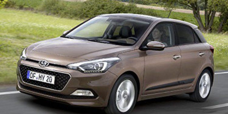 El nuevo Hyundai i20 ya tiene precio en España