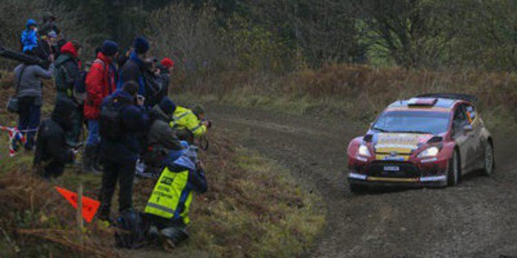 Nasser Al-Attiyah es el nuevo campeón en WRC2