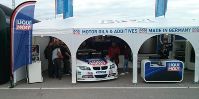 Liqui Moly será proveedor de lubricantes en Moto2 y Moto3