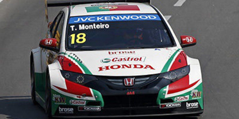 Honda comienza un intensivo programa de pruebas