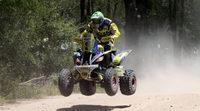 Lista de inscritos del Dakar 2015 en quads