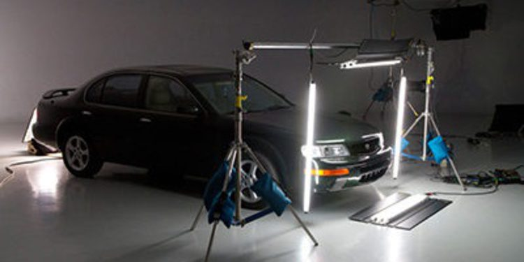Restaurado el Nissan Maxima más famoso de Internet