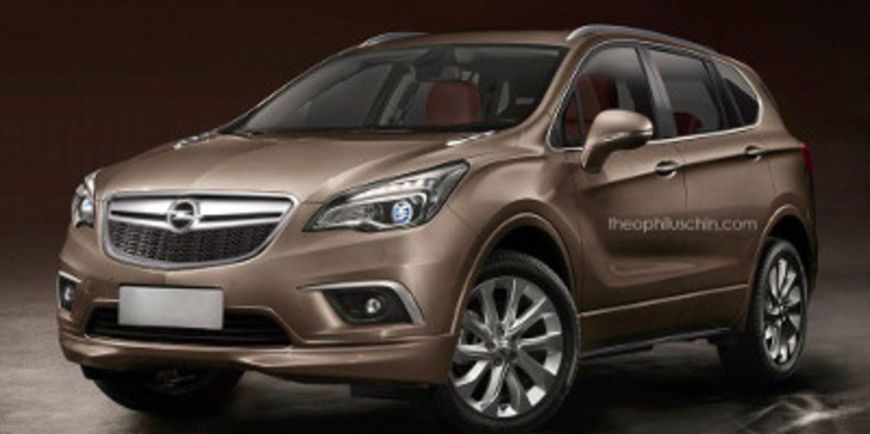 Opel ampliará su gama con tres SUV en 2020