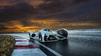 Increíble Chaparral 2X Vision GT concept para GT6