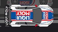Engstler competirá con VW Golf TC3 en 2015