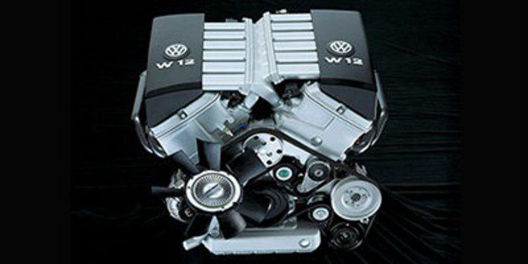 Así se hace: El famoso propulsor Volkswagen W12