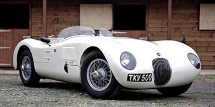 Jaguar ofrecerá carreras temáticas para sus clásicos