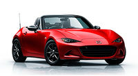 Disfruta del nuevo Mazda MX-5 en movimiento