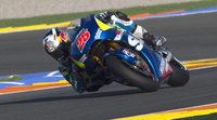 Empieza la semana de los test en el Circuito de Jerez