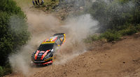 Se vive mejor de piloto oficial en el WRC