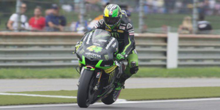 Motores y neumáticos son la otra visión de MotoGP 2014