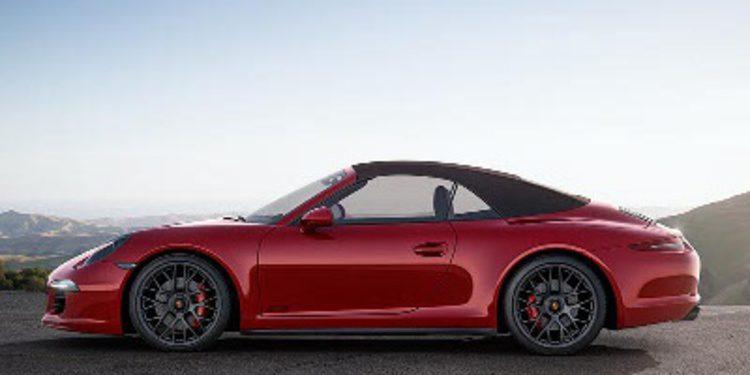 El nuevo Porsche de motor central aún está en camino