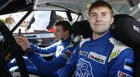 Sander Pärn pasa a ser nuevo piloto DMACK en WRC2