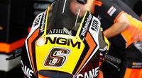 Relevo de equipos MotoGP y Superbikes en el test de Jerez