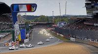Porsche alineará tres LMP1 en las 24 Horas de Le Mans
