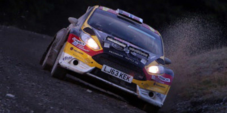 El Rally de Erechim aspira a llevar el WRC a Brasil en 2016