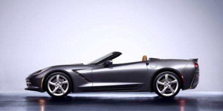 Características del Chevrolet Corvette en Europa