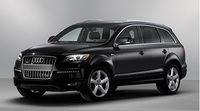 La nueva generación del Audi Q7 está muy cerca