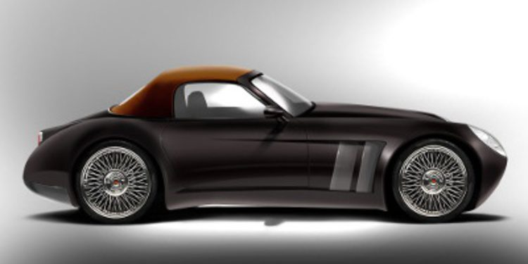 El director de ATS funda su propia marca, Gregis Automobili
