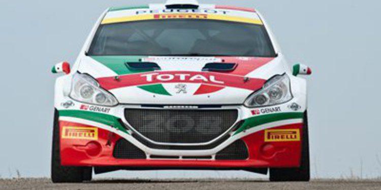Grandes e ilustres nombres en el Monza Rally Show 2014