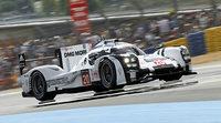 Nico Hülkenberg correrá con Porsche las 24 Horas de Le Mans