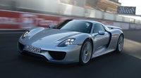El Porsche 918 pulveriza el récord de Le Mans