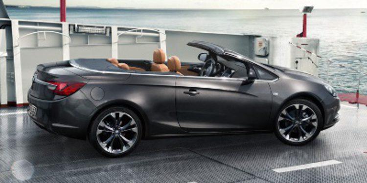 Mas cerca el nuevo descapotable de Buick