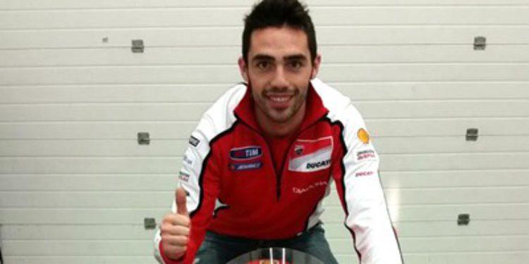 El test de Jerez de MotoGP y Superbikes cierra bajo mínimos