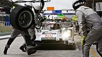 La pole en Brasil también es para Porsche