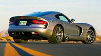 Informe: Nueva gama Dodge SRT Viper 2015