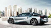 Más datos de la futura versión deportiva del BMW i8