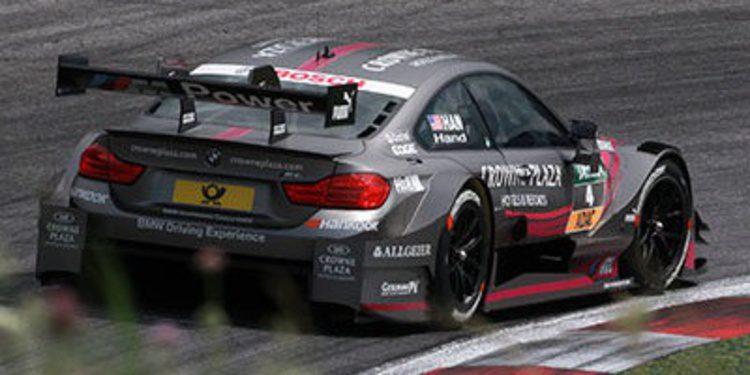 BMW probará a siete debutantes en Jerez