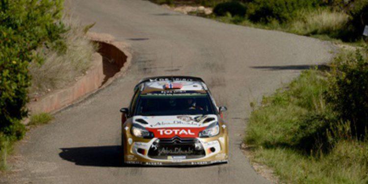 La quiniela de Kubica, Bertelli, Ostberg, Paddon y Abbring en el WRC