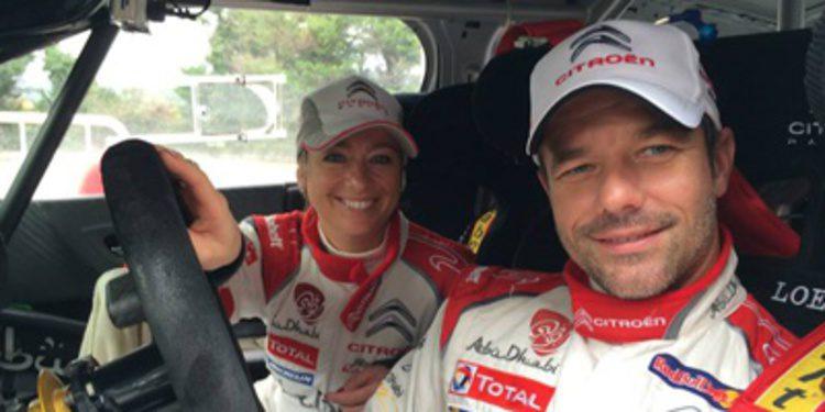 Sebastien Loeb gana el Rally du Var por cuarta vez