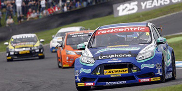 La FIA crea nuevos reglamentos de turismos para campeonatos nacionales