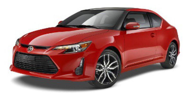 Toyota plantea mover Scion hacia segmentos premium