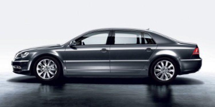 Volkswagen desarrolla su propia versión del Audi A6