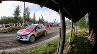Yeray Lemes puja por estar en WRC2 en 2015