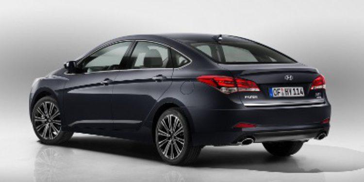 Hyundai refresca el i40 y le añade equipamiento