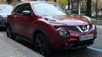 Disfrutamos del nuevo Nissan Juke 1.2 DIG-T