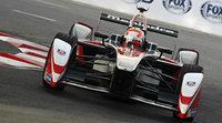 La Formula E disputa su tercera prueba en Punta del Este