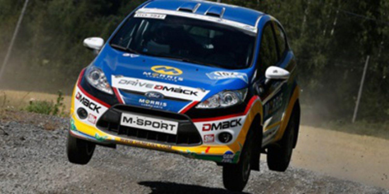Calendario de la Drive DMACK Fiesta Cup 2015
