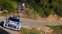 La revolución técnica en el WRC 2017 empieza a disolverse