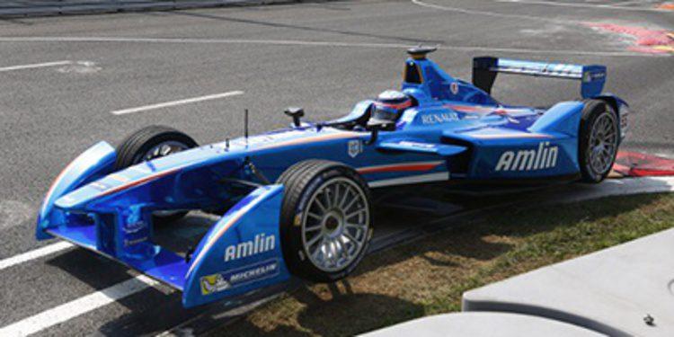 Directo del ePrix de la Formula E en Punta del Este